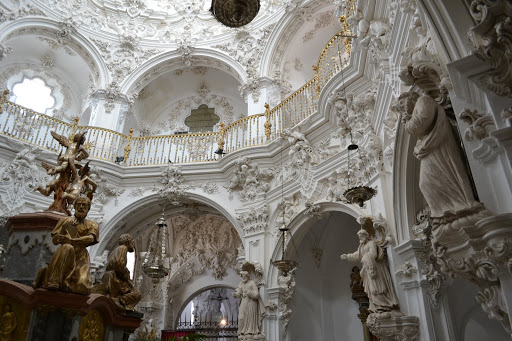 La Iglesia De La Compañía Una Joya Del Arte Barroco En: El Barroco