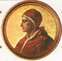 El papa Gregorio XII, fue el último papa en dimitir, hasta el momento.