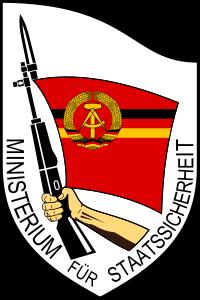 Emblema Stasi