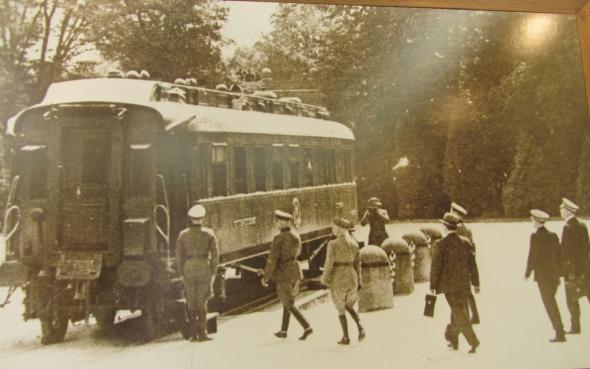 Armisticio de 1940