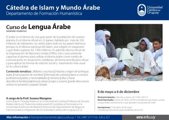 Lengua-Arabe
