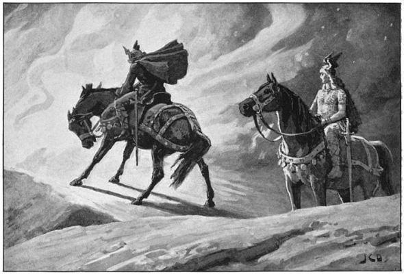 Sigurd el Poderoso