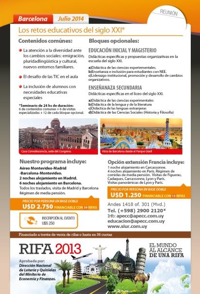 volante Seminario educacion 2014-02