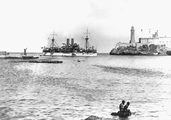 USS Maine