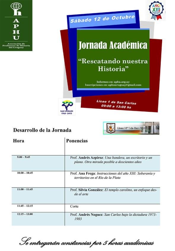 AFICHE-jornada-12-de-octubre-en-SAN-CARLOS