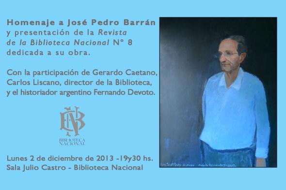 invitación1 Libro  Barrán