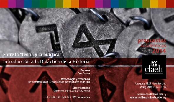 Flyer2014_DidHistoria_TeoriayPractica (1)