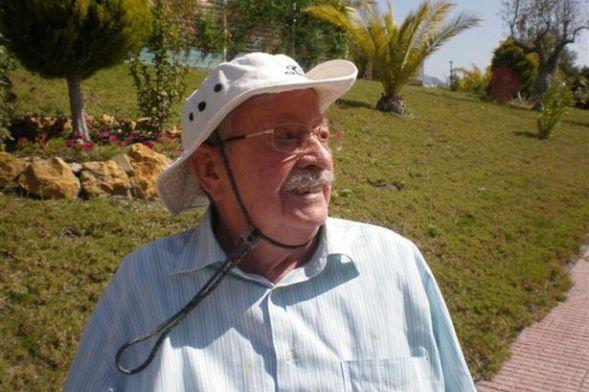 Horace en Alicante