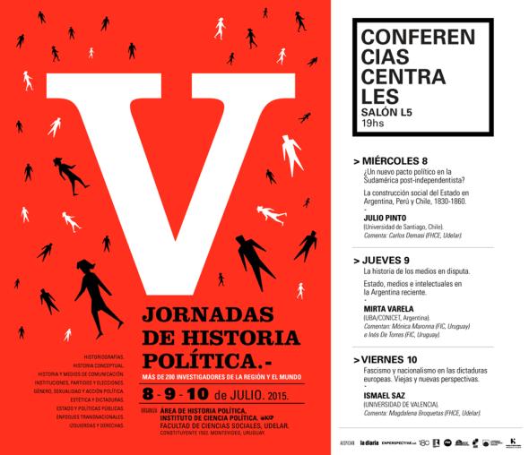 Conferencias Centrales
