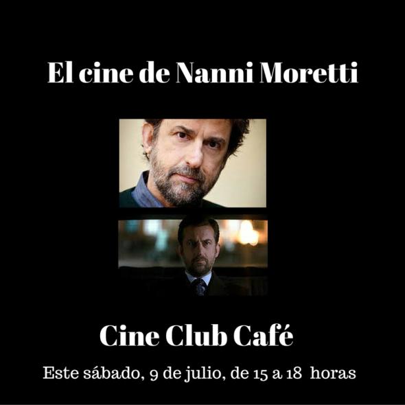 El cine de Nanni Moretti