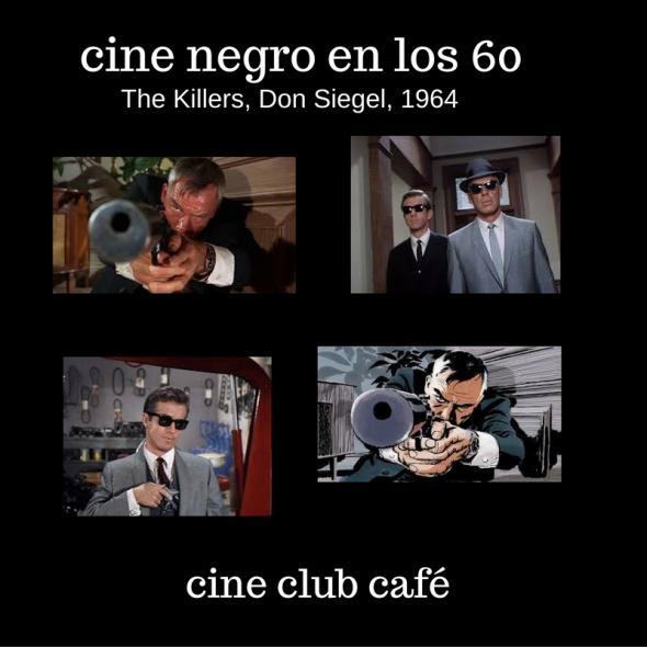cine negro en los 60