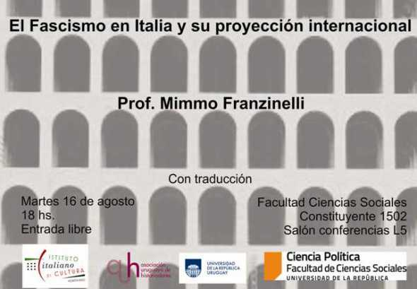Franzinelli FCS