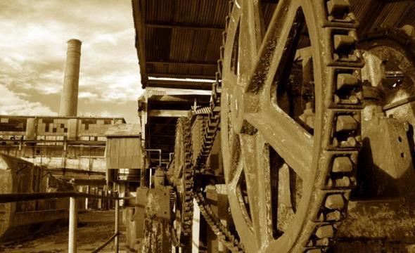 Museo de la Revolución Industrial (Frigorífico Anglo)2